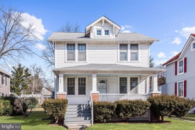 403 Prince George Street, Laurel, MD 20707 - MLS#: MDPG459486