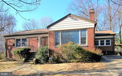 4206 College Heights Drive, University Park, MD 20782 - #: MDPG459492