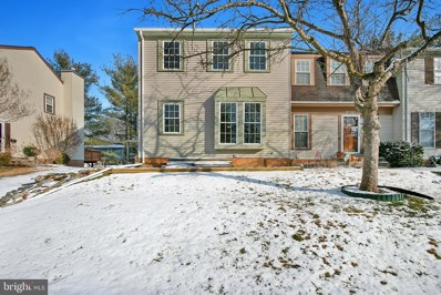 15819 Millbrook Lane UNIT 132, Laurel, MD 20707 - #: MDPG459524