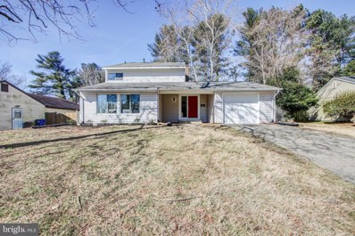 16010 Partell Court, Bowie, MD 20716 - MLS#: MDPG459584