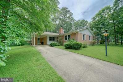 610 Laurel Avenue, Laurel, MD 20707 - MLS#: MDPG459602