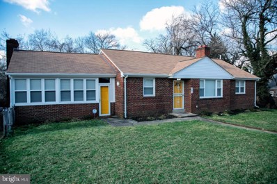 701 Brooke Road, Capitol Heights, MD 20743 - #: MDPG459668