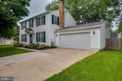 2712 Advent Court S, Bowie, MD 20716 - #: MDPG459710