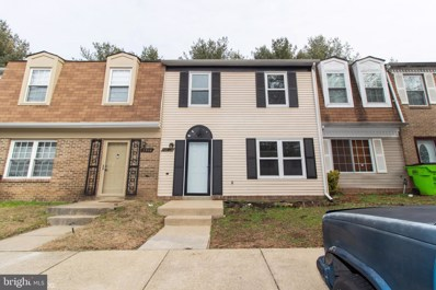 5906 Applegarth Place, Capitol Heights, MD 20743 - #: MDPG459742