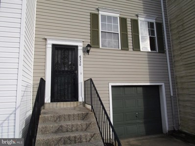 6330 Sunvalley Terrace, District Heights, MD 20747 - #: MDPG459762