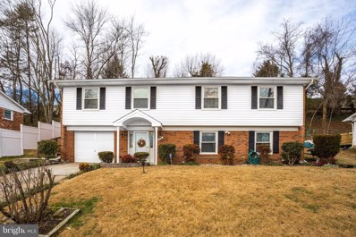 10007 Mike Road, Fort Washington, MD 20744 - #: MDPG459780