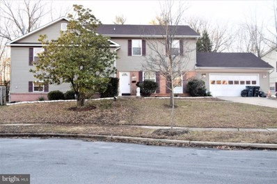 11704 Montague Drive, Laurel, MD 20708 - #: MDPG460908
