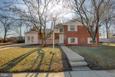 6623 Lacona Street, District Heights, MD 20747 - #: MDPG460942