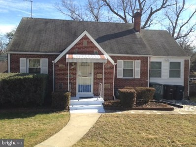 6405 Elliott Place, Hyattsville, MD 20783 - #: MDPG460958