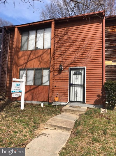 6513 Buckland Court, Fort Washington, MD 20744 - #: MDPG460960