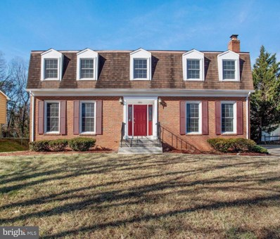 8801 Loughran Road, Fort Washington, MD 20744 - #: MDPG473544