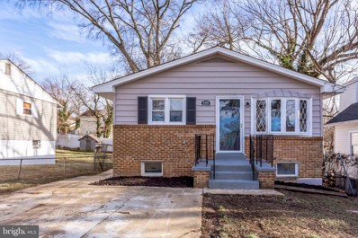 5803 Dade Street, Capitol Heights, MD 20743 - #: MDPG474162