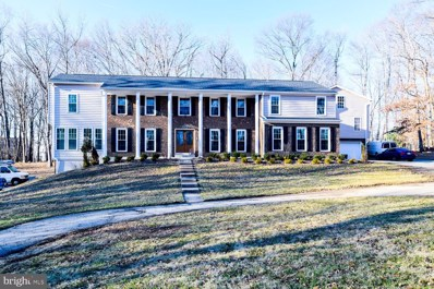 13019 Old Fort Road, Fort Washington, MD 20744 - #: MDPG474886