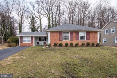 12810 Brunswick Lane, Bowie, MD 20715 - #: MDPG476256