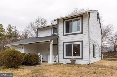 1901 Page Court, Bowie, MD 20716 - #: MDPG476264