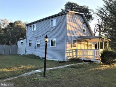 4600 Deer Park Drive, Temple Hills, MD 20748 - #: MDPG478416