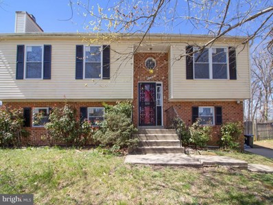 4703 Hidden Pine Lane, Temple Hills, MD 20748 - #: MDPG478426