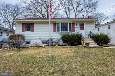 4803 Quimby Avenue, Beltsville, MD 20705 - #: MDPG479732
