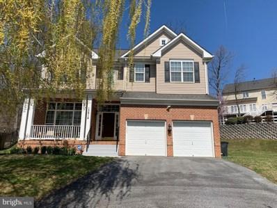 13914 Chadsworth Terrace, Laurel, MD 20707 - #: MDPG480038