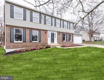 11606 Kimberly Woods Lane, Fort Washington, MD 20744 - #: MDPG480046