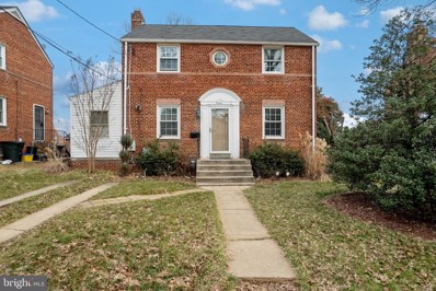 6316 Inwood Street, Cheverly, MD 20785 - #: MDPG480056