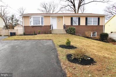 4909 Harford Avenue, Beltsville, MD 20705 - #: MDPG488052
