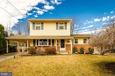 15312 Alan Drive, Laurel, MD 20707 - #: MDPG488062