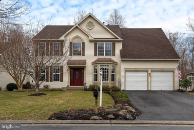 15607 Overchase Lane, Bowie, MD 20715 - #: MDPG488070