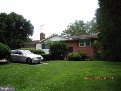 5713 Temple Hill Road, Temple Hills, MD 20748 - MLS#: MDPG490146