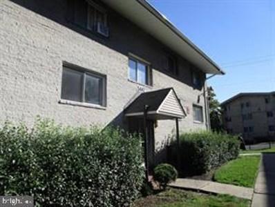 5442 85TH Avenue UNIT 101, New Carrollton, MD 20784 - #: MDPG491174