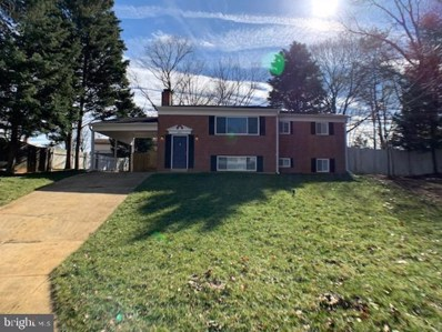 5201 Bayne Place, Temple Hills, MD 20748 - #: MDPG492722