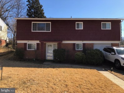 2305 Afton Street, Temple Hills, MD 20748 - #: MDPG499190
