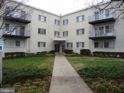 1009 Chillum Road UNIT 317, Hyattsville, MD 20782 - #: MDPG499514
