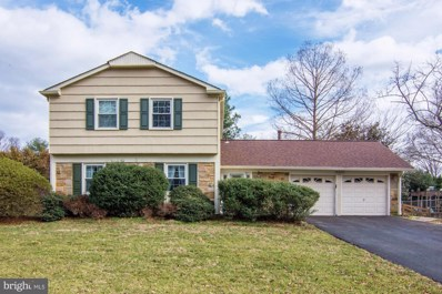16001 Philmont Lane, Bowie, MD 20716 - #: MDPG499516