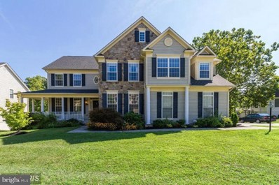 4909 Willes Vision Drive, Bowie, MD 20720 - #: MDPG499532