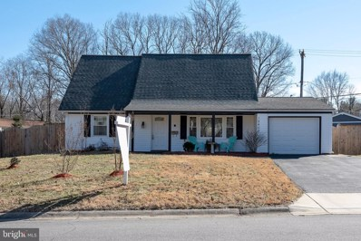 12403 Rambling Lane, Bowie, MD 20715 - #: MDPG499590