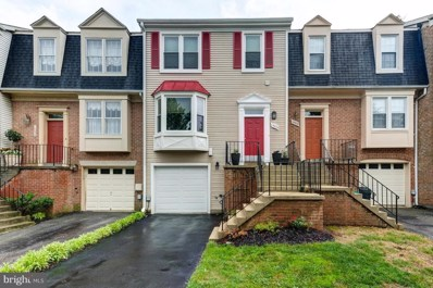 14636 Cambridge Circle, Laurel, MD 20707 - #: MDPG499638