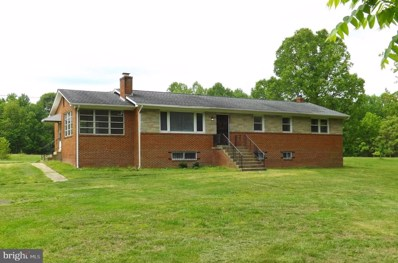 9901 Dangerfield Road, Clinton, MD 20735 - #: MDPG499658
