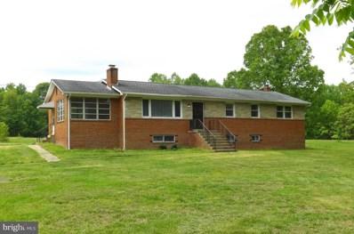 9901 Dangerfield Road, Clinton, MD 20735 - #: MDPG499658