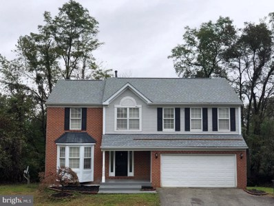 1204 Golf Course Drive, Bowie, MD 20721 - #: MDPG499676