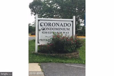 9250 Edwards Way UNIT 503-A, Hyattsville, MD 20783 - MLS#: MDPG499684