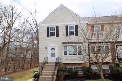 15033 Cherrywood Drive UNIT 6P, Laurel, MD 20707 - #: MDPG499738
