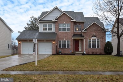 4407 Burkes Promise Drive, Bowie, MD 20720 - #: MDPG499778
