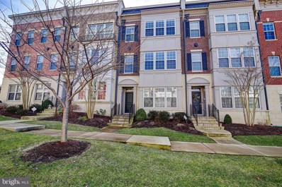 516 Overlook Park Drive UNIT 35, Oxon Hill, MD 20745 - #: MDPG499788