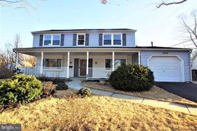 3334 Memphis Lane, Bowie, MD 20715 - MLS#: MDPG499790
