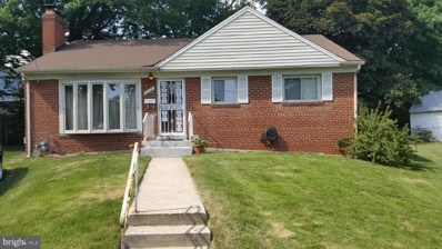 6916 Kipling Parkway, District Heights, MD 20747 - #: MDPG499838