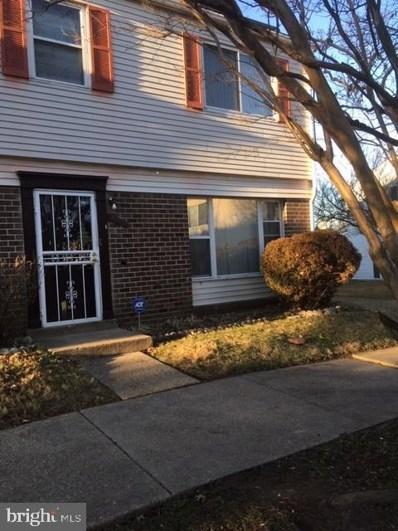 7418 Crane Place, Landover, MD 20785 - #: MDPG499852