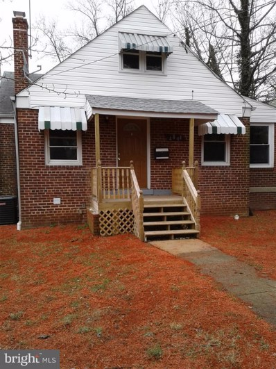 4801 68TH Avenue, Hyattsville, MD 20784 - #: MDPG499864