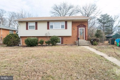 2106 Wintergreen Avenue, District Heights, MD 20747 - #: MDPG499870