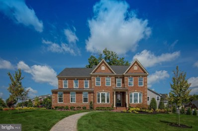 803 Rexford Way, Upper Marlboro, MD 20774 - #: MDPG500000